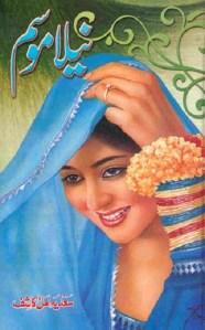 Neela Mausam Novel By Sadia Amal Kashif Pdf Download