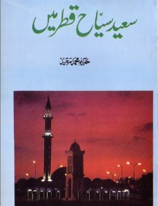 Saeed Sayah Qatar Main By Hakeem Muhammad Saeed Pdf Free