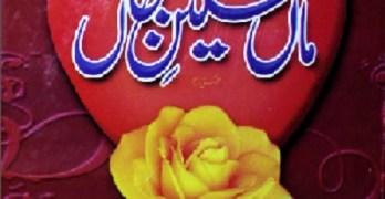 Maan Taskeen e Jaan By Mufti Ghulam Hassan Qadri Pdf
