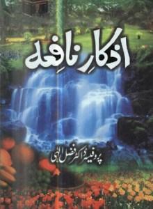 Azkar e Nafia By Professor Fazal Ilahi Pdf Free