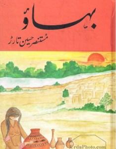Bahao Novel By Mustansar Hussain Tarar Pdf
