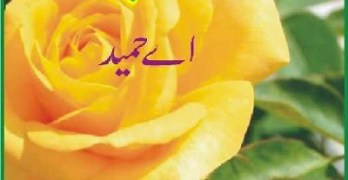Zard Gulab Novel By A Hameed Pdf