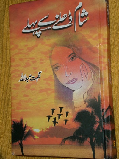 Shaam Dhalne Se Pehle By Nighat Abdullah Pdf