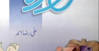 Mazah Rah By Ali Raza Ahmad Pdf Download