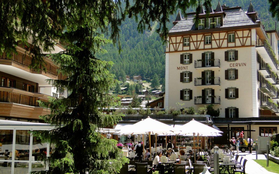 Zermatt – A Bucket List Must!!