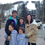 Dillman Family in Beaver Creek