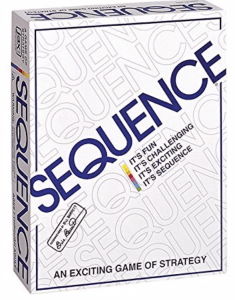 sequence game best game