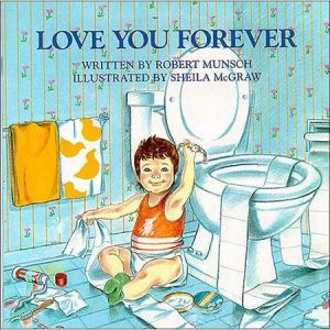 THE BEST baby book ever