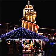 Do a date kerstmarkt Gent