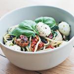 Recept: Italiaanse spaghetti