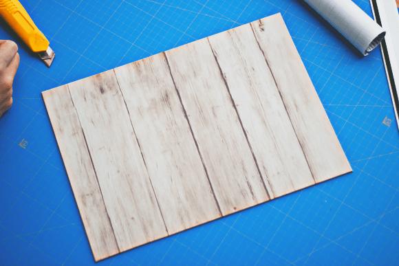 Mijn 'clipboard wall'