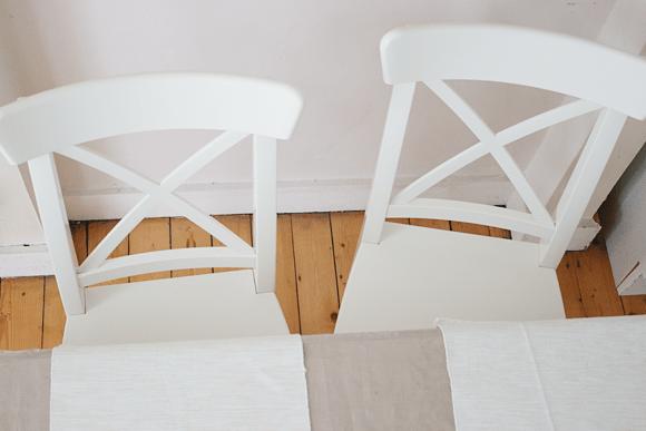 Eetkamer stoelen voor na (9 van 9)