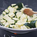 Recept: groentecurry met couscous