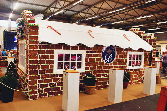 Do a date Countryside 2014 beurs