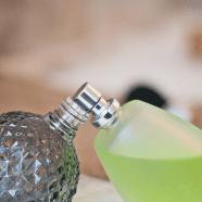 DIY budget parfum cadeautip