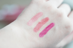 Bourjois Color Boost en Colorbrand sticks
