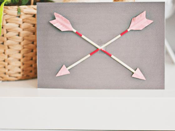 DIY + freebie kraslotje voor valentijn