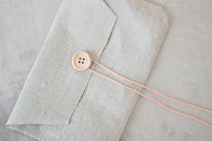 DIY maak zelf een pennenzak