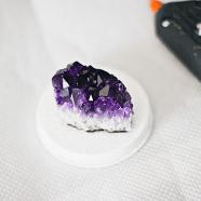 DIY opbergpotje met mineraalsteen