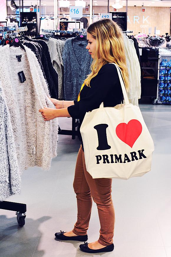 Nieuw in Gent: Primark! (fotoimpressie)