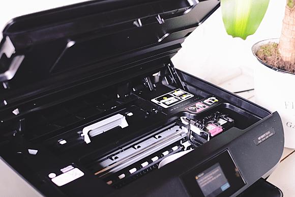 WIN: HP Envy 5640 printer