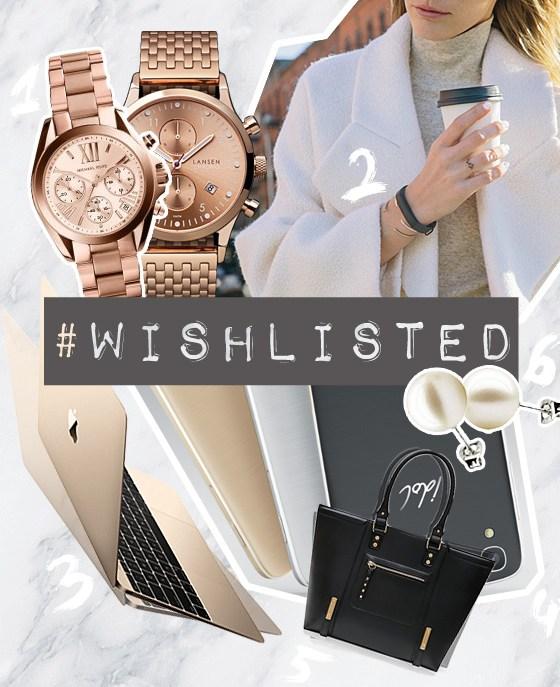 Wishlisted