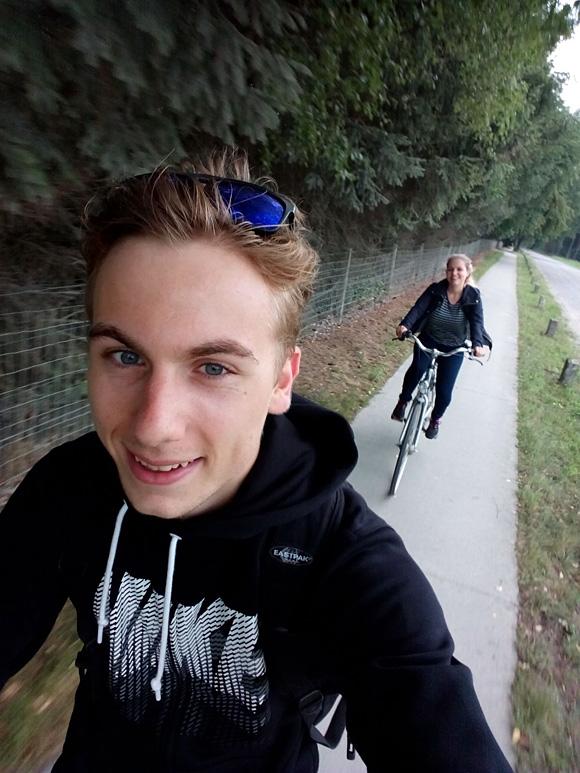 Do a date: (fiets)weekendje Mol