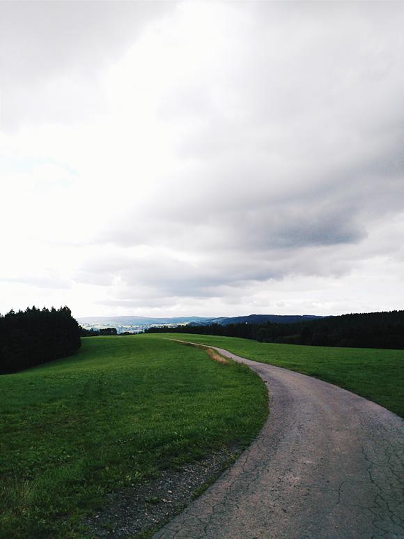 Een heerlijk weekje Ardennen