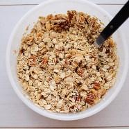 Heerlijk ontbijt: homemade granola