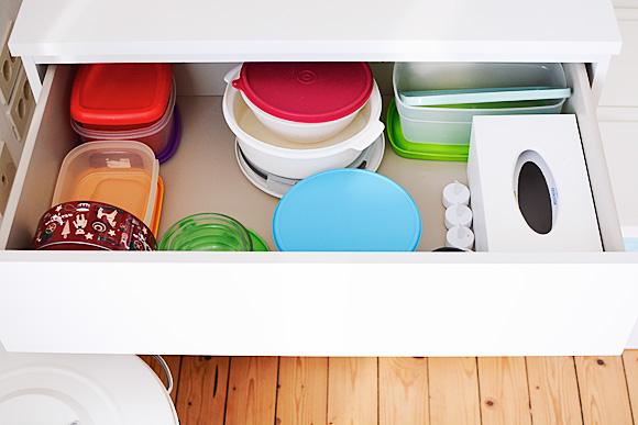 Keukenkast En Organiseren : Hoe wij onze keuken opgeruimd hebben the life factory