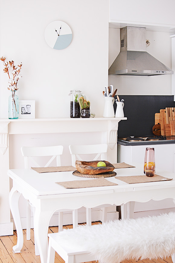 Onze keuken make-over reveal