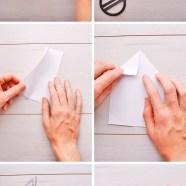 Een adventskalender met DIY envelopjes