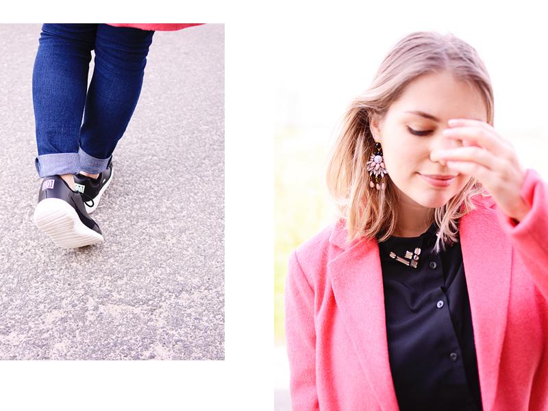 Outfit met Meyba sneakers + win!