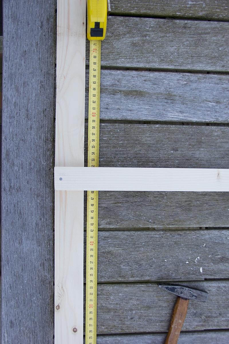 Top Zalig: maak zelf een ladder | The Life Factory #DE45
