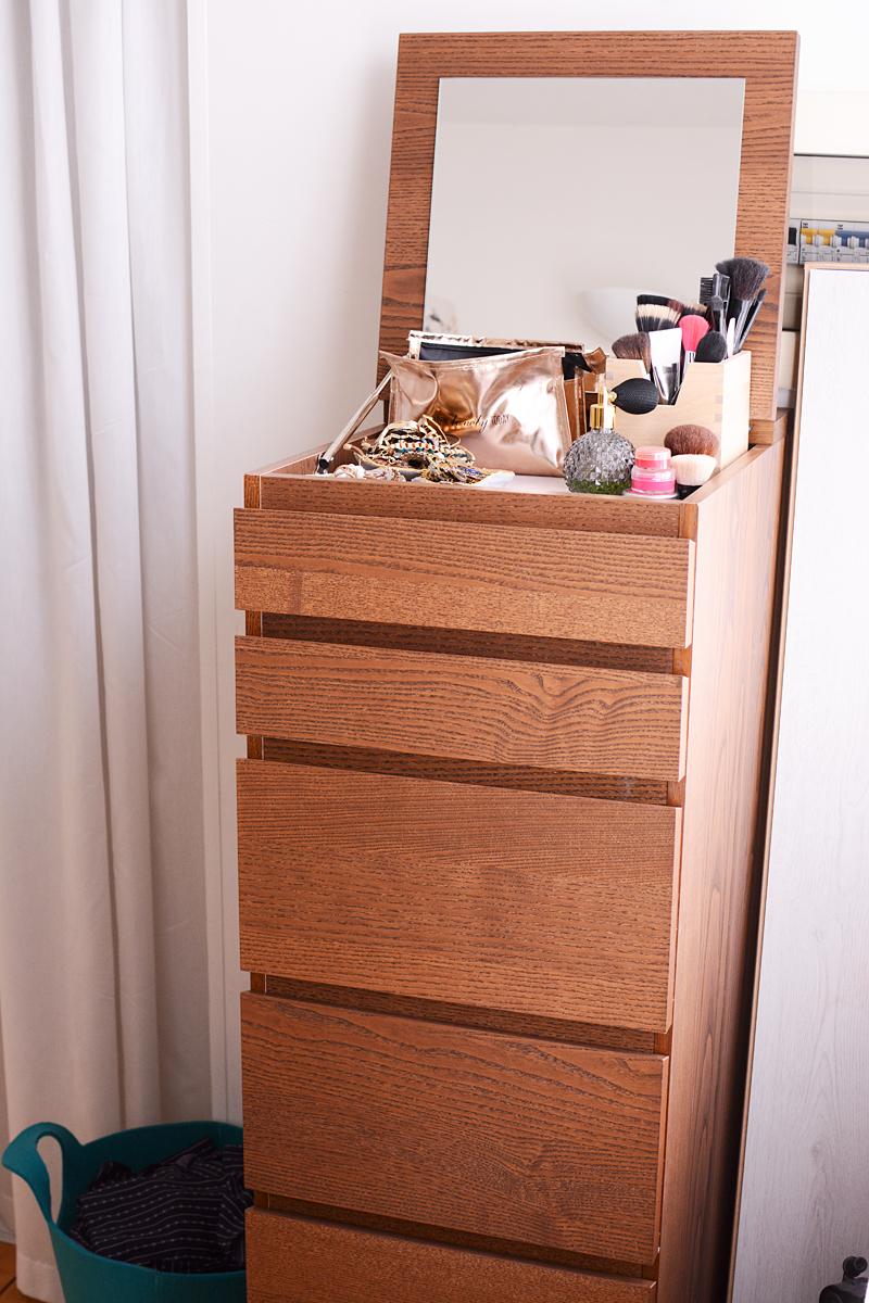 The reveal: mijn vernieuwde kamer!