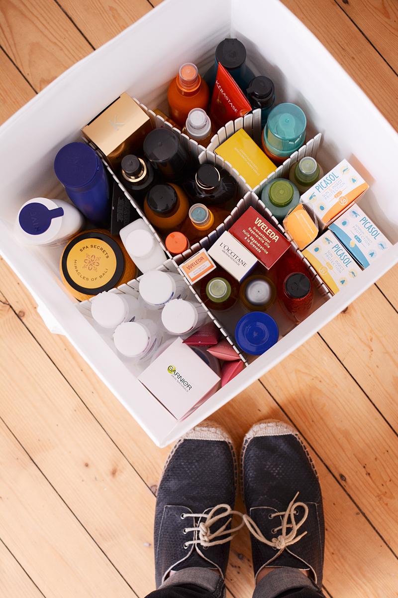 Love to organize: geweldige ladeverdelers