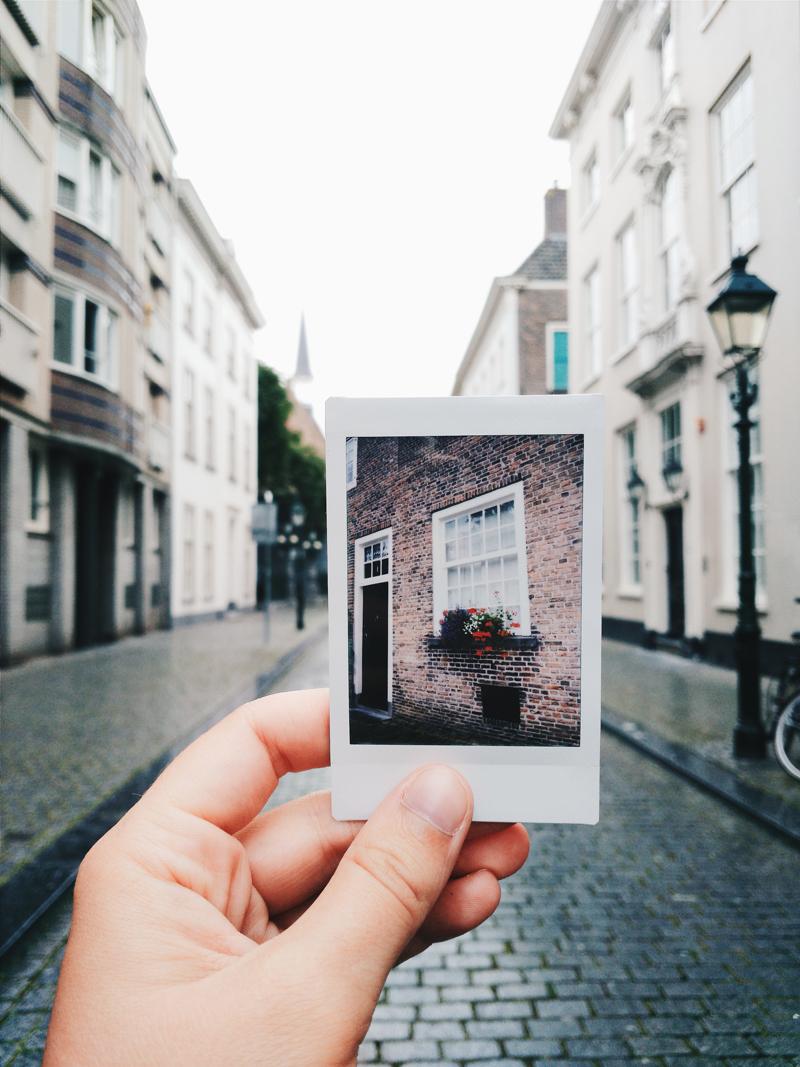 Enkele Breda tips van een toerist