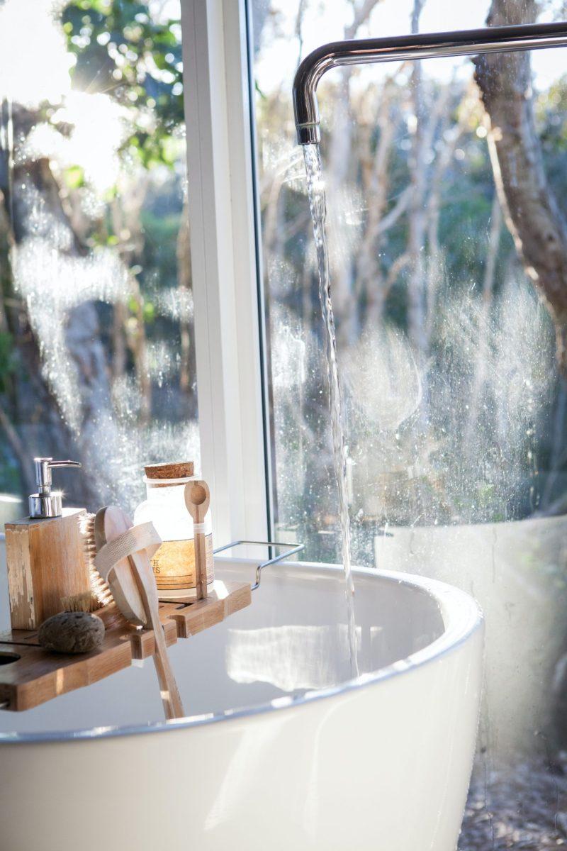 De badkamer van mijn dromen