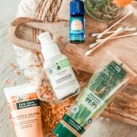 3 krachtige & natuurlijke ingrediënten voor jouw skincare routine