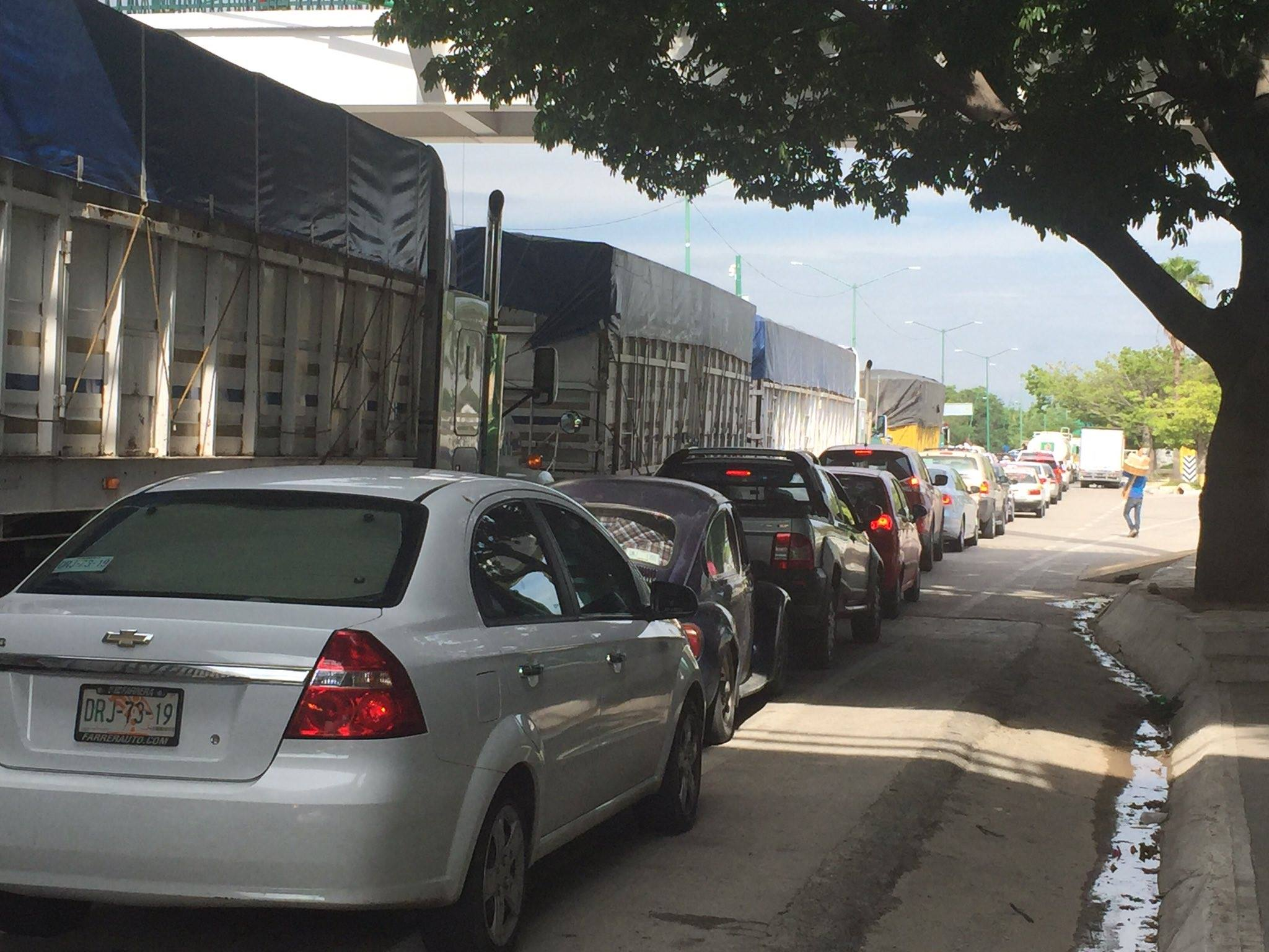 Daily life in Tuxtla