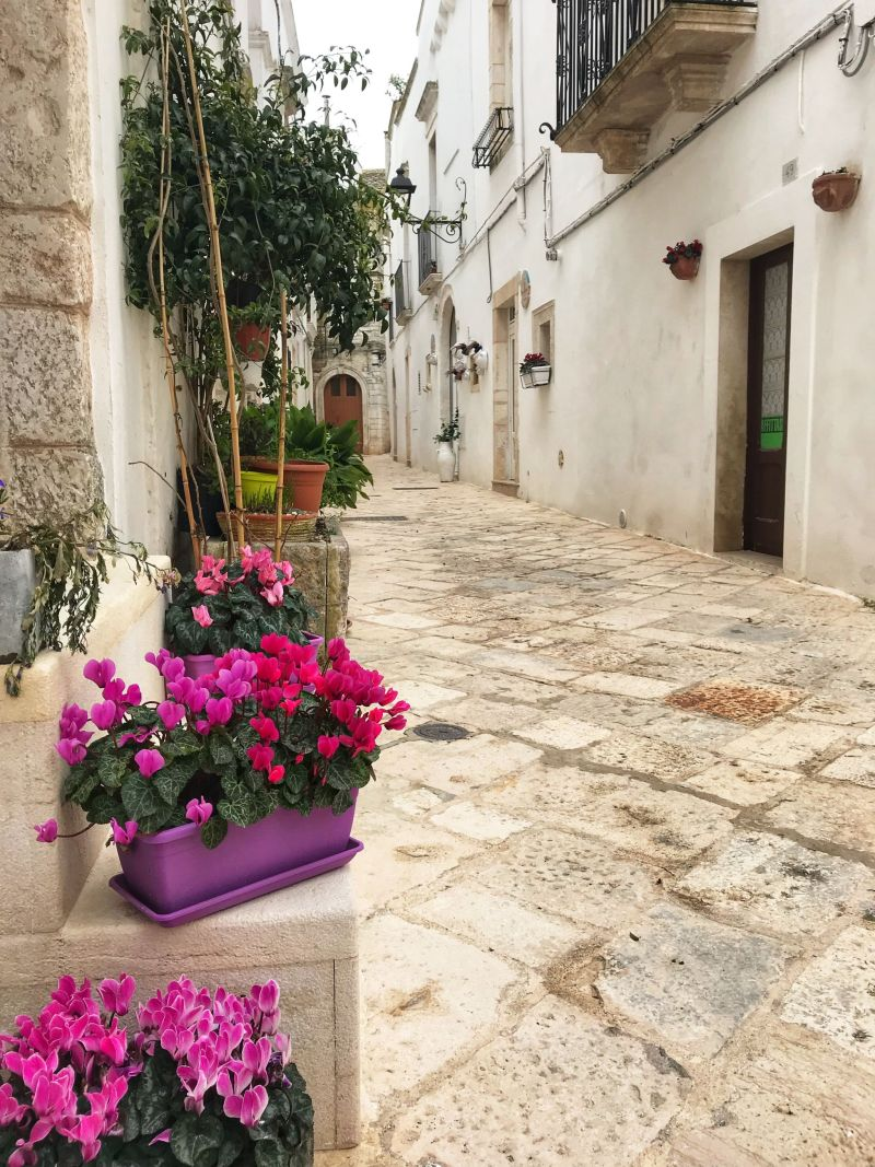 Italy road trip Pretty towns to visit in Puglia