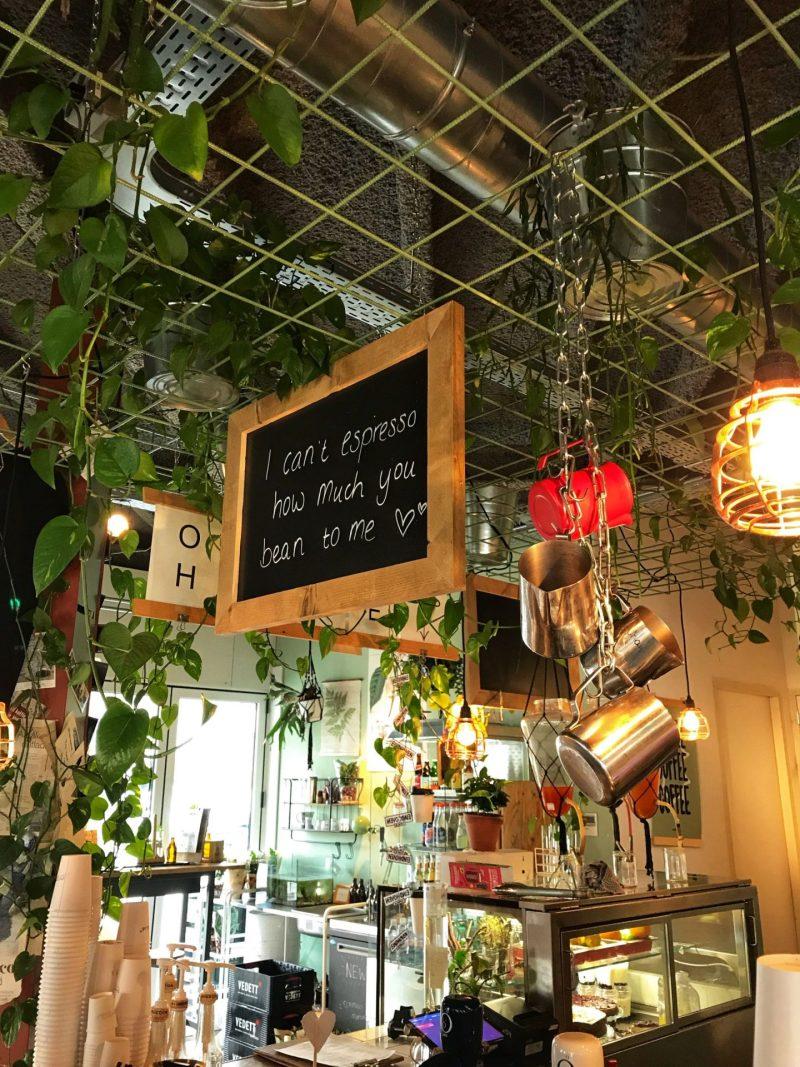 Coffeelab Coffee Eindhoven