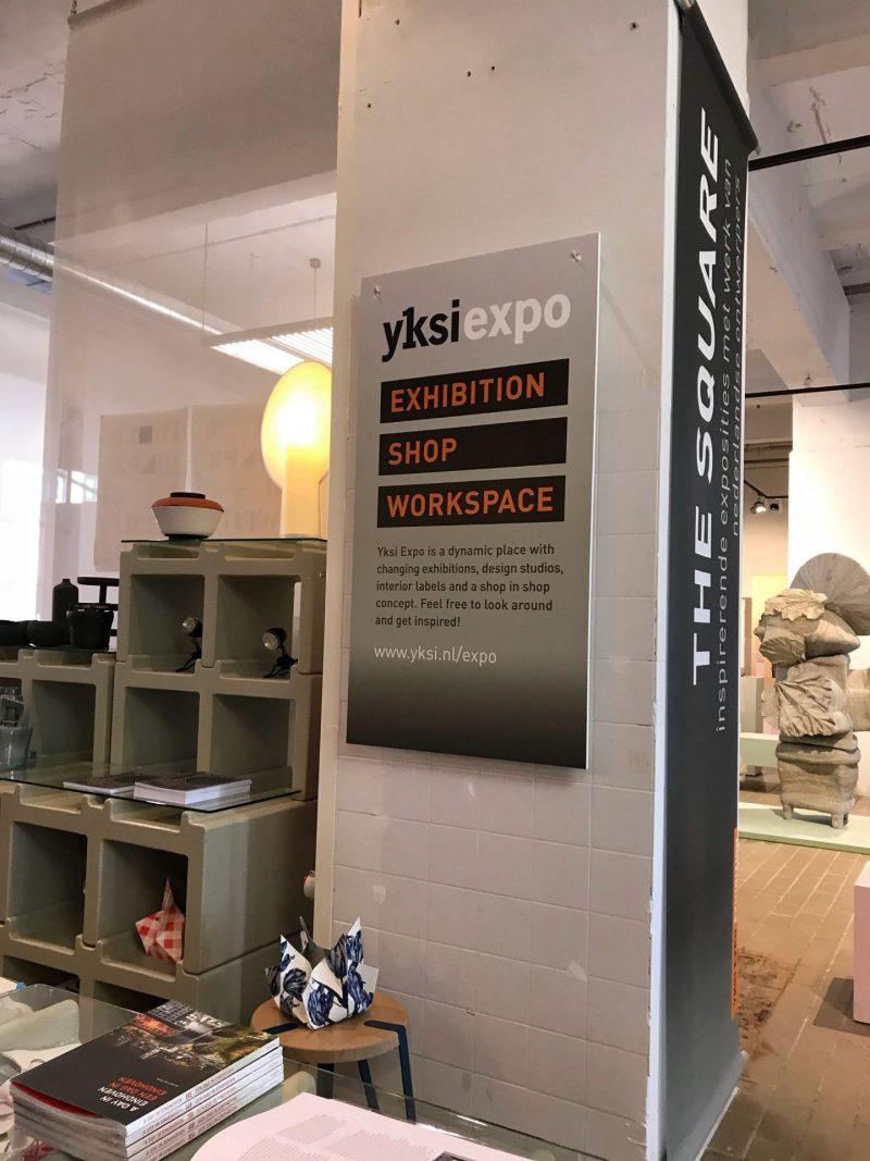 YKSI expo Eindhoven