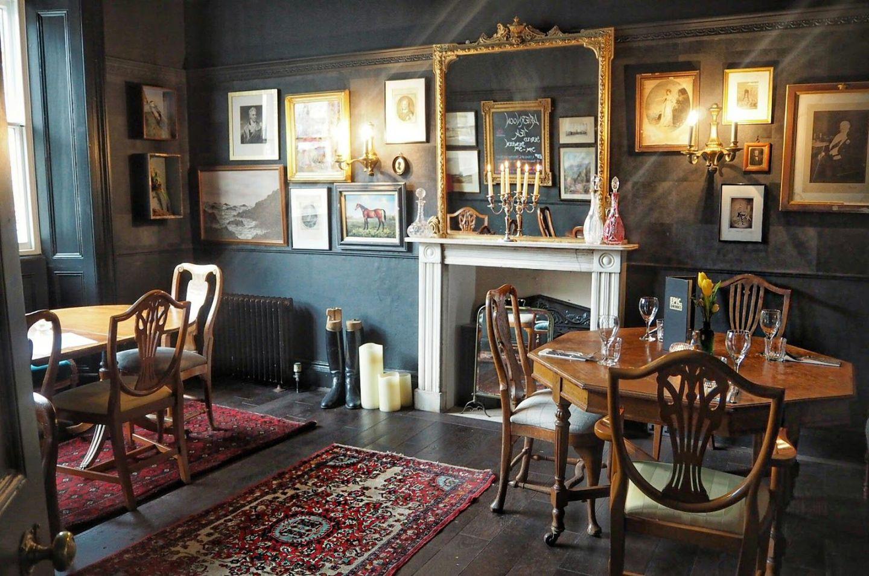 185 Watling Street Towcester Traditional Decor