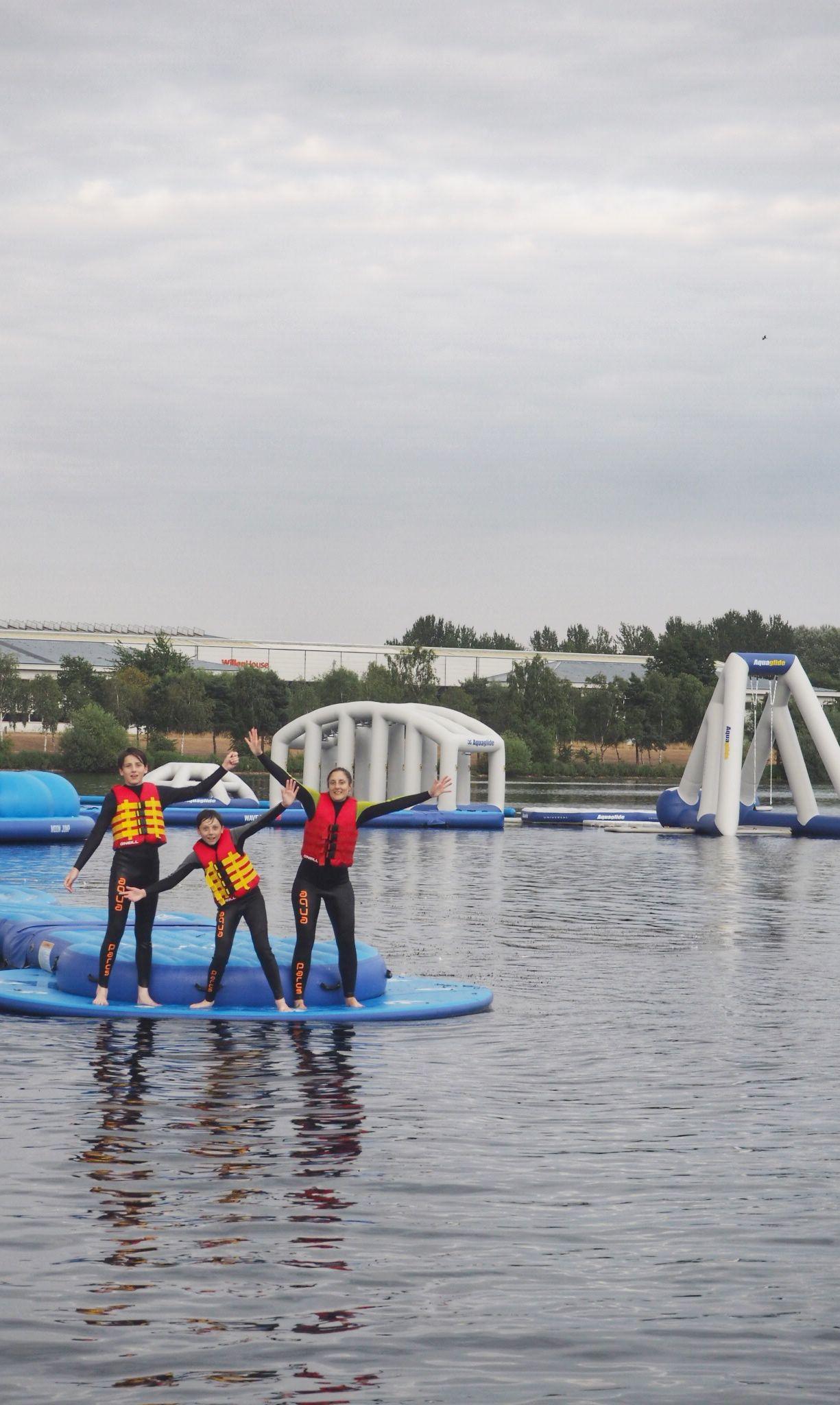 hands-up-if-you-love-Aqua-Parcs-inflatable-assualt-course-Willen-Lake-Milton-Keynes