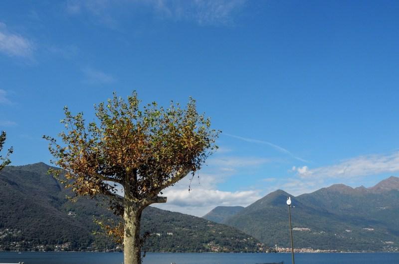 Autumn vibes in Lake Maggiore Italian Lakes