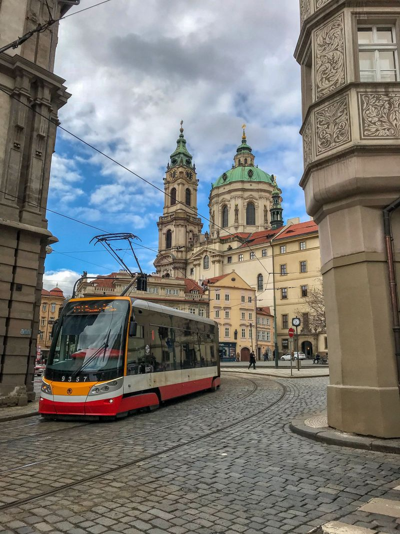 Perfect 2 Days in Prague Itinerary