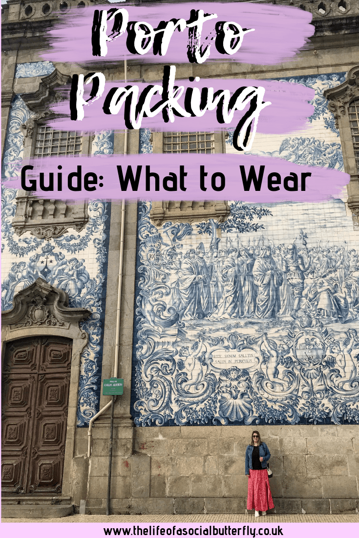 Pinterest Packing Guide What to wear