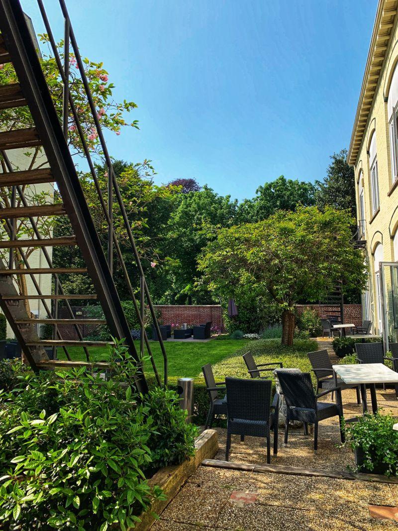 Hotel-Park-Den-Haag-Gardens