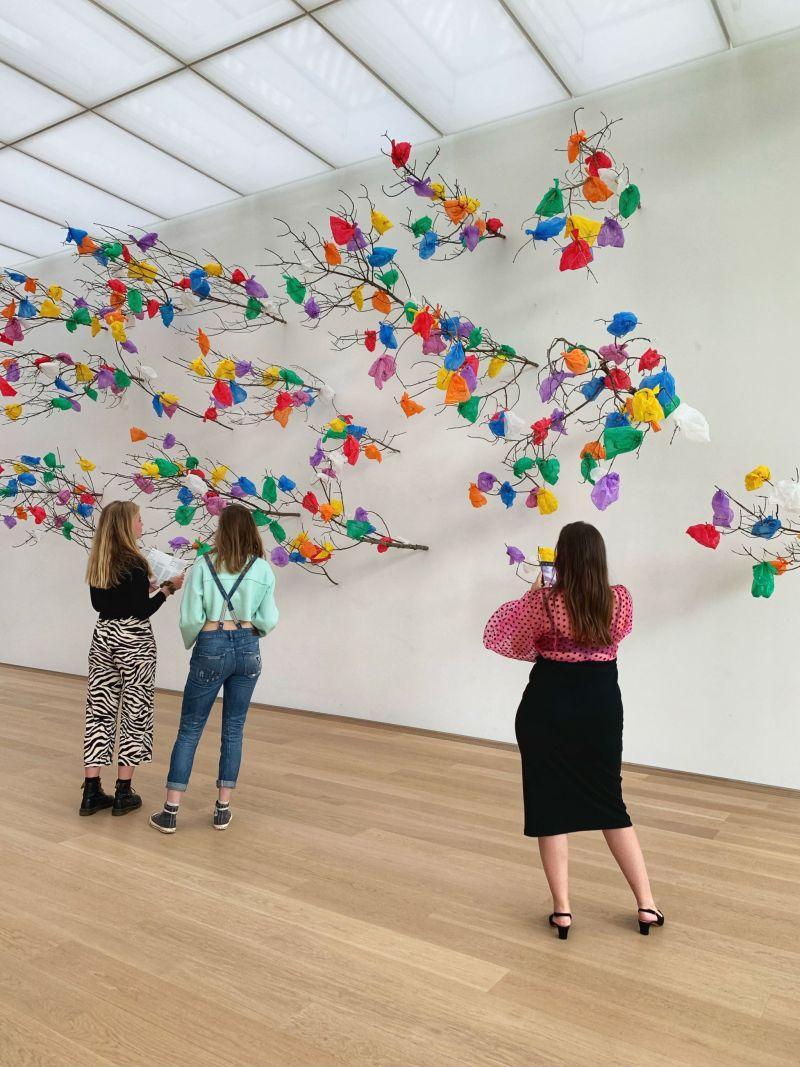 Immersive-interpretative-contemporary-art-Museum-Voorlinden